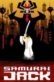 Samuraï Jack Saison 4