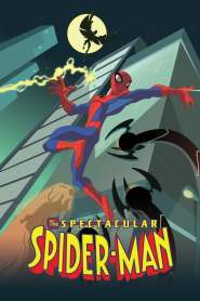 The Spectacular Spider-Man Saison 2 VF