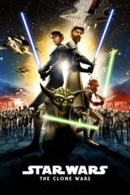 Star Wars : The Clone Wars (2008)