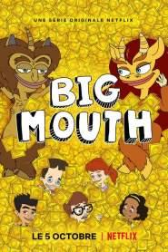 Big Mouth Saison 2 VF