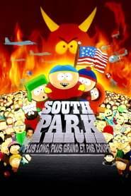 South Park : Le film (1999)