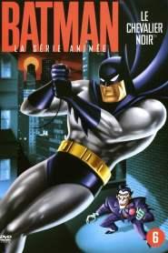 Batman : La Série animée VF
