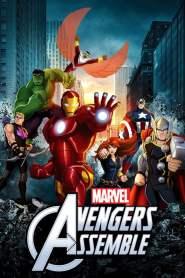Avengers Rassemblement Saison 5 VF