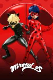 Miraculous, les aventures de Ladybug et Chat Noir Saison 2 VF