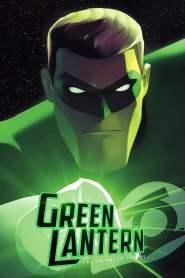Green Lantern – La serie animée VF