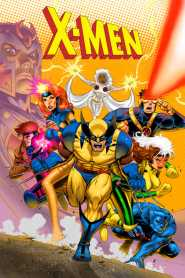X-Men The Animated Series VF