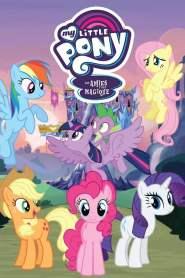 My Little Pony : Les amies, c'est magique Saison 6 VF