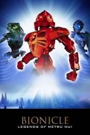 Bionicle 2 : La Légende de Metru Nui (2004)