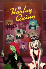 Harley Quinn Saison 1 VF