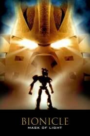 Bionicle – Le masque de lumière (2003)