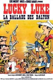 Lucky Luke: La Ballade des Dalton (1978)