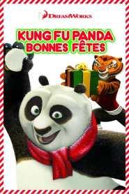 Kung Fu Panda: Bonnes fêtes (2010)