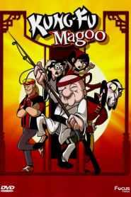Kung-fu Magoo aux jeux diablolympiques (2010)