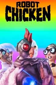 Robot Chicken Saison 5 VF