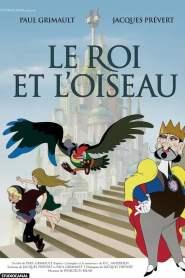 Le Roi et l'Oiseau (1980)