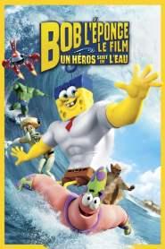 Bob l'éponge, le film : Un héros sort de l'eau (2015)