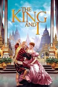 Le roi et moi (1956)