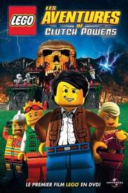 LEGO : Les aventures de Clutch Powers (2010)