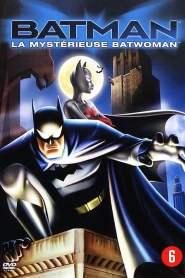 Batman : La Mystérieuse Batwoman (2003)