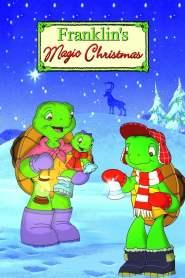 Le Noël magique de Franklin (2001)