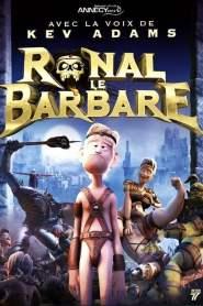 Ronal le Barbare (2011)
