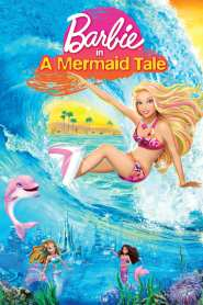 Barbie et le secret des sirènes (2010)