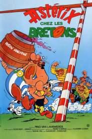 Astérix chez les Bretons (1986)