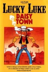 Lucky Luke: Daisy Town (1971)