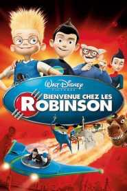 Bienvenue chez les Robinson (2007)