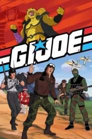 G.I. Joe 1983 Sainson 1 VF