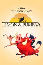 Timon et Pumbaa VF