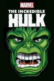 L'Incroyable Hulk Saison 2 VF