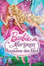 Barbie : Mariposa et le royaume des fées (2013)