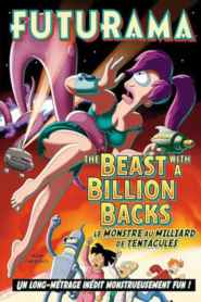 Futurama : Le Monstre au milliard de tentacules (2008)