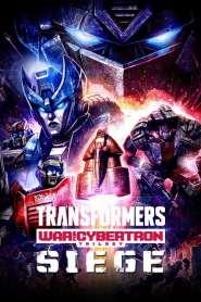 Transformers : La Guerre pour Cybertron – Le siège Saison 2 VF