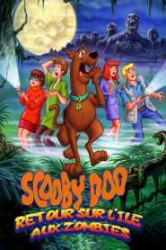 Scooby-Doo ! Retour sur l'île aux zombies (2019)