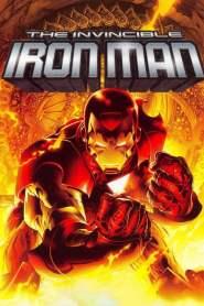 L'Invincible Iron Man (2007)