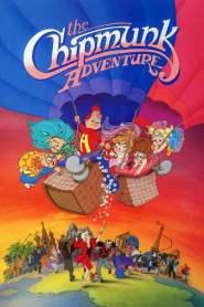 Les aventures des Chipmunks (1987)