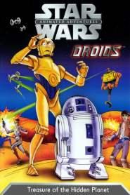 Star Wars : Droïdes – Le Trésor de la Planète Cachée (1995)