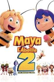 Maya l'abeille 2: Les Jeux du miel (2018)