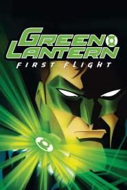 Green Lantern: Le Complot (2009)