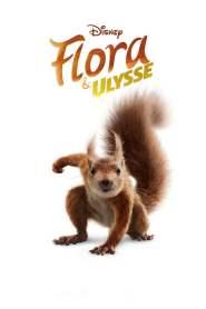 Flora & Ulysse (2021)