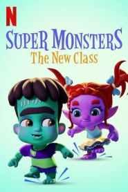 La nouvelle classe des Super mini monstres (2020)