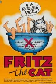 Fritz le chat (1972)