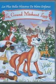 Les aventures du grand méchant loup (2000)