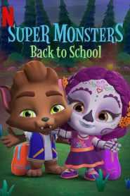 La rentrée des Super Mini Monstres (2019)