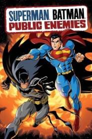 SuperMan/Batman: Ennemis publics (2009)