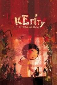 Kérity, la maison des contes (2009)