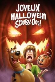 Joyeux Halloween, Scooby-Doo! (2020)