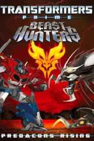 Transformers Prime Beast Hunters : Predacons Rising (2013)